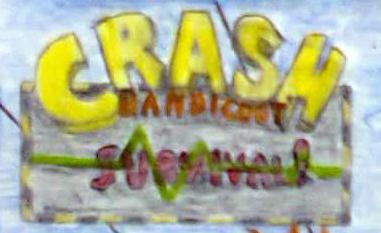 Crash Bandicoot: Survival!